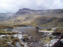 Loch Bealach a' Mhadaidh