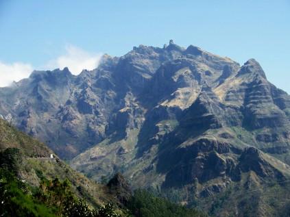 Pico Grande, Madeira