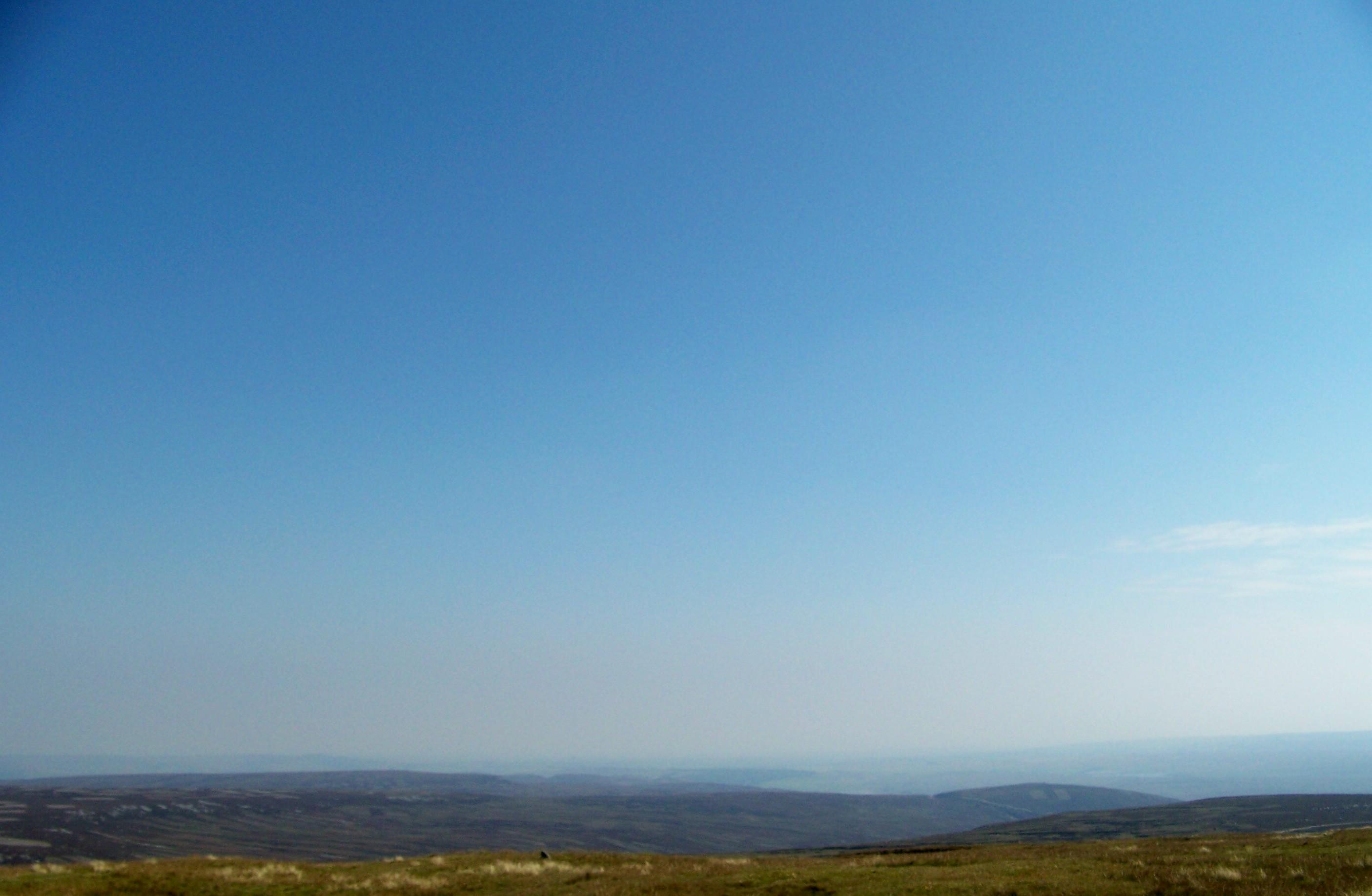 Image Gallery horizon sky