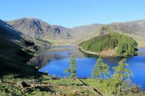 Mardale and the head of Haweswater