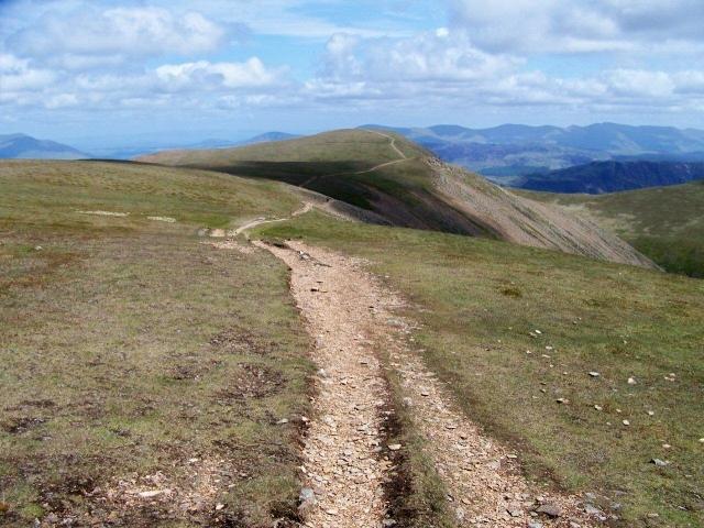 great path
