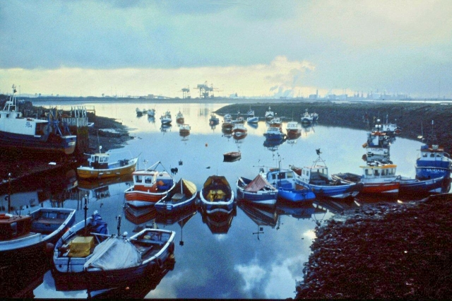 south gare 12