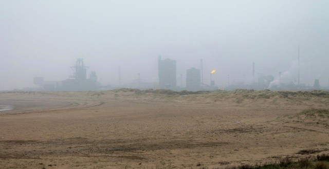 south gare 19