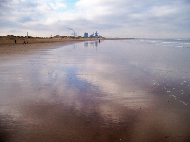 south gare 2