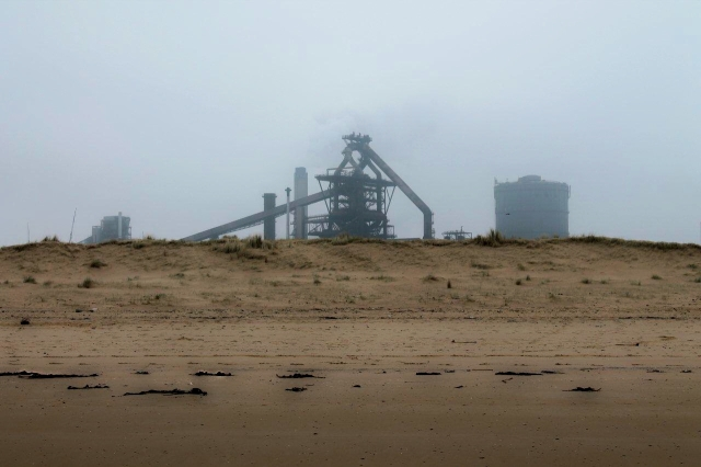 south gare 30