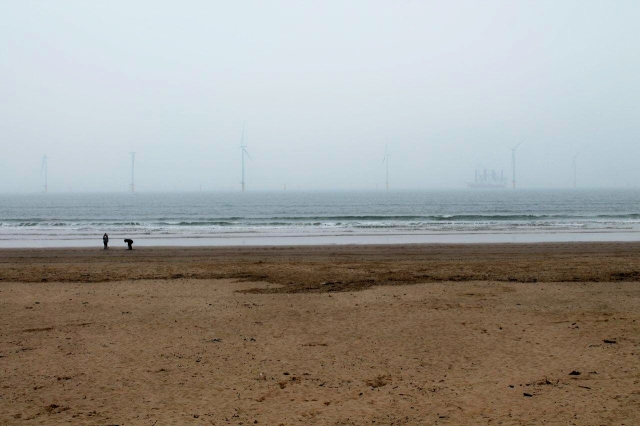 south gare 4