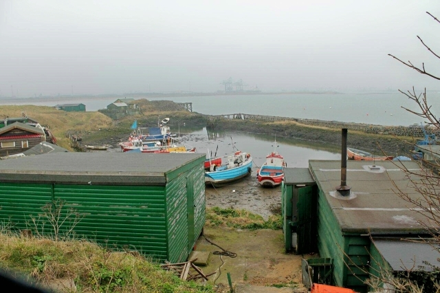 south gare 7