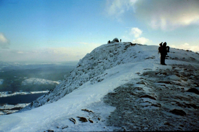 Coniston old man 1