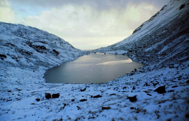 Coniston old man 9