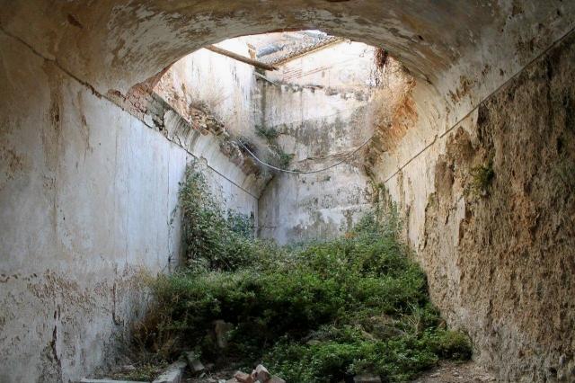 Hacienda 27