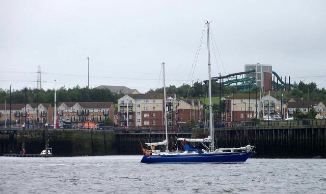 Tyne 3
