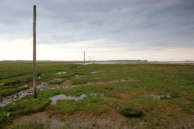 Lindisfarne 16
