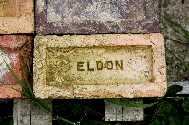 Old Brick 1. Eldon is a pleasant rural village on the edge of Bishop Auckland, County Durham