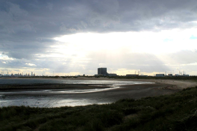 north gare 14
