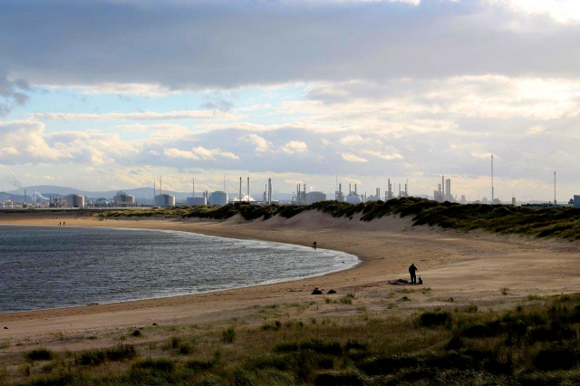 north gare 21