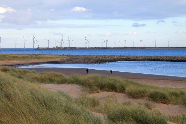 north gare 22