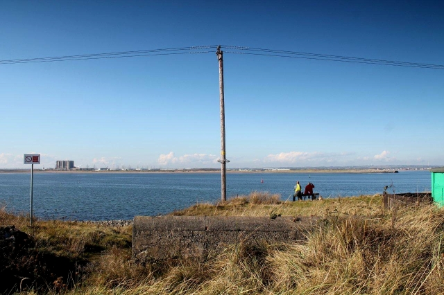 south gare 10