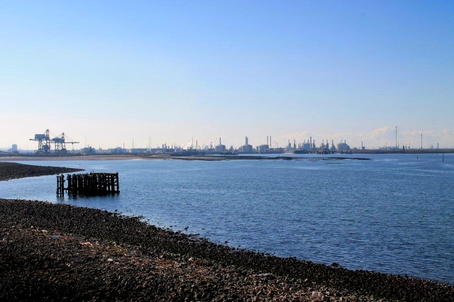 south gare 11