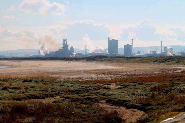 south gare 14