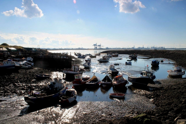 south gare 24