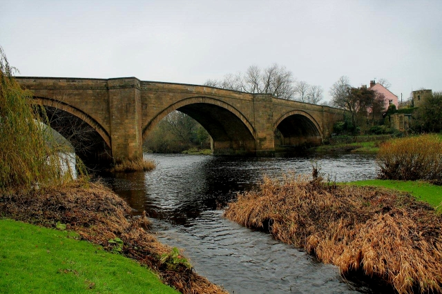 Piercebridge 1